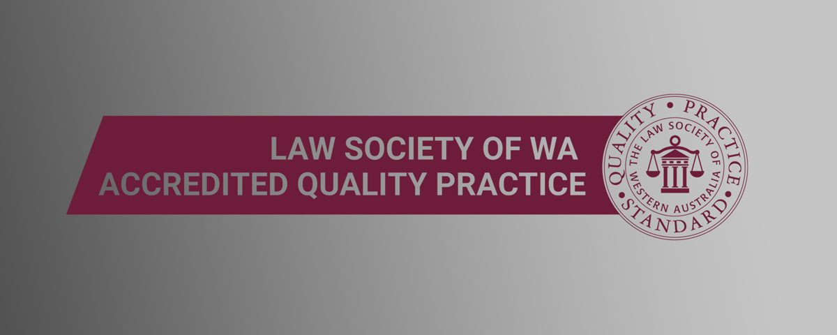Accredited Quality Practice