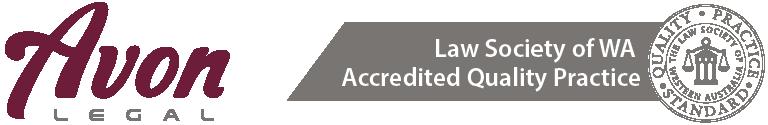 Avon Legal Logo QPS